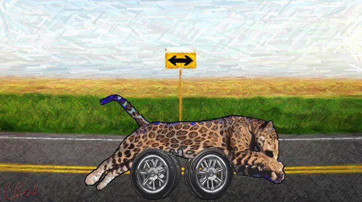 Jaguar - MannyBell