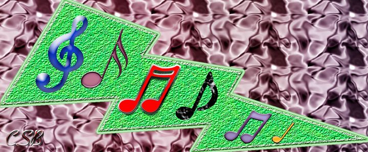 Lightening Music - MannyBell