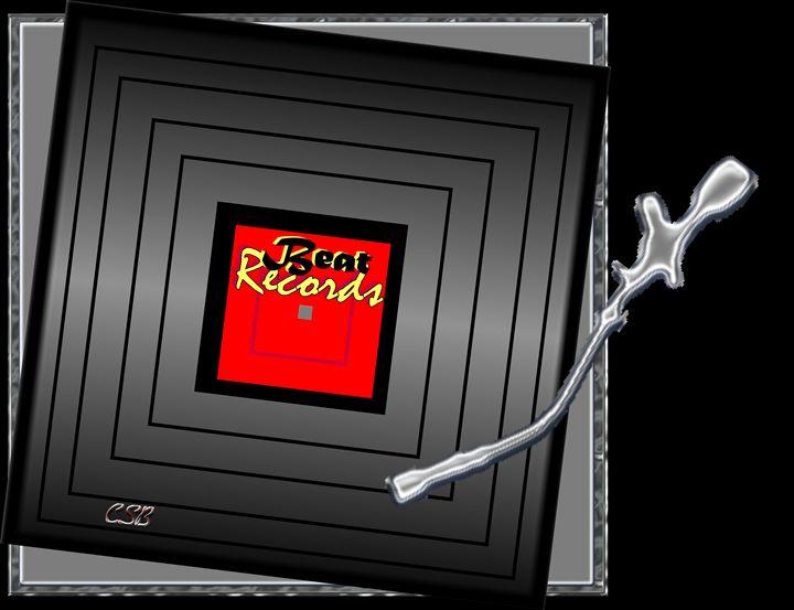 Square Record - MannyBell
