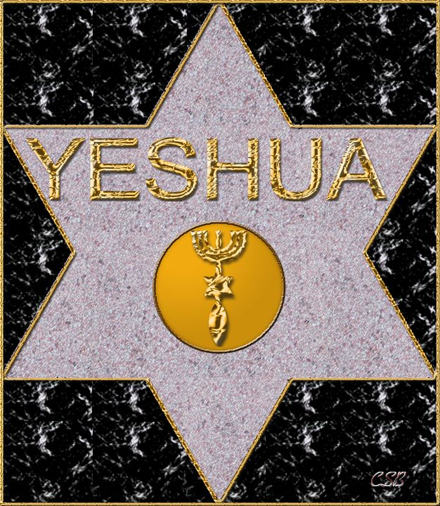 Yeshua - MannyBell