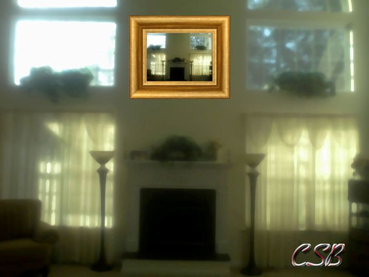Picture Room - MannyBell
