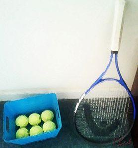 Tennis - MannyBell