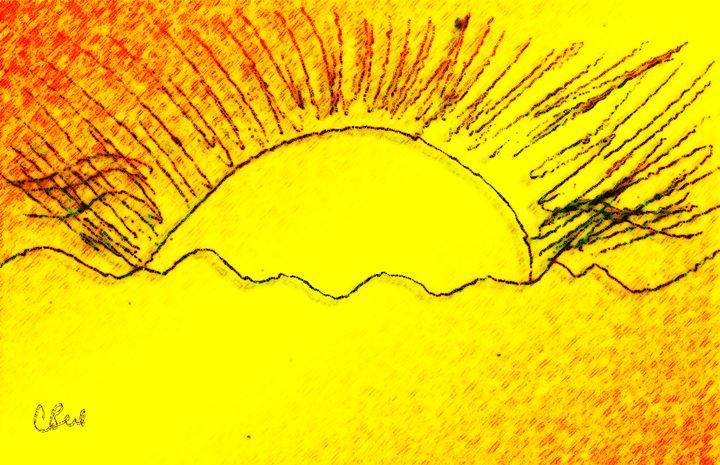 Sunrise - MannyBell