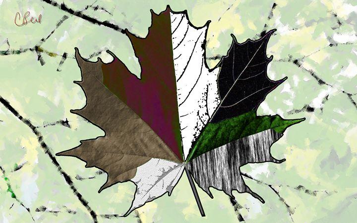 Leaf - MannyBell