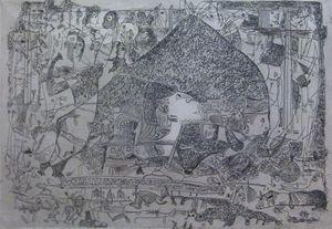Sllegoria del Bue (Bull's Allegory)