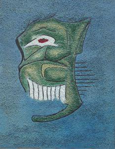 Mask 2005