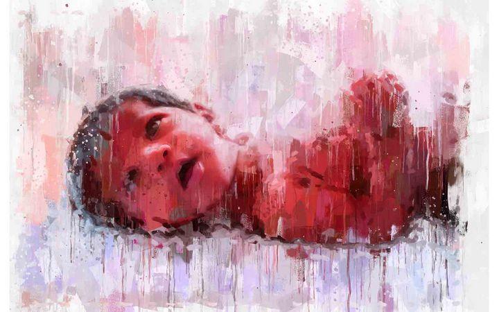 Baby Boy - Tony Luza
