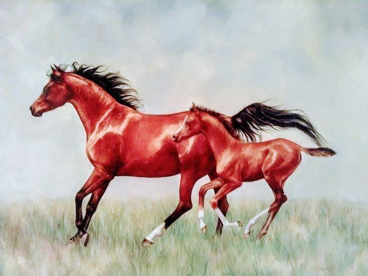 Mariana Redwine - Mariana Redwine art collection