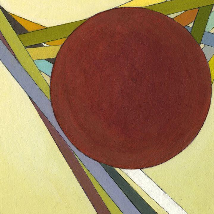 Sisyphus - Works by Carolyn Rie