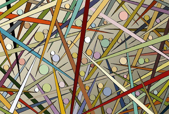 En Garde - Works by Carolyn Rie