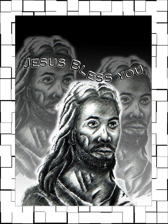 Jesus - Rocangelo