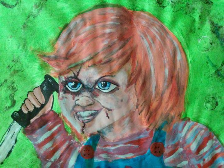 Chucky - Earthagony