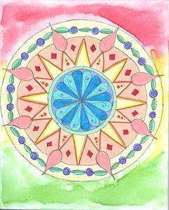 Mandala le Siva