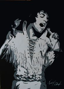 Elvis The Way It IS