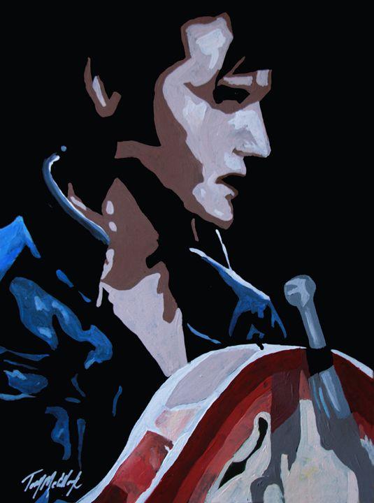 68 Jam - Tony McCullough
