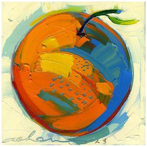 My Clementine 10x10 Modern Art