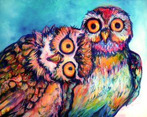 Dumb Owls