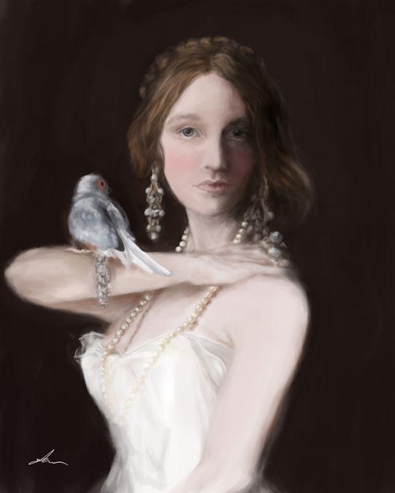 Birdy - Lilach Netzer - Artist