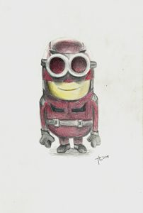 DareDevil Minion