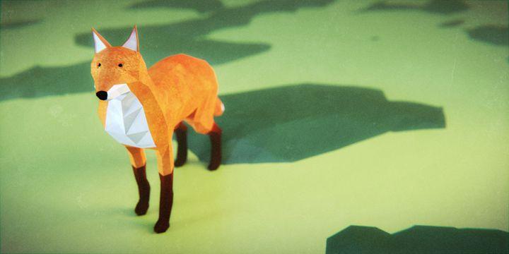 Fox 1 - Leon H