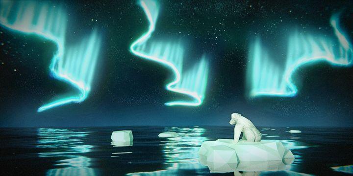 Polar Bear 2 - Leon H