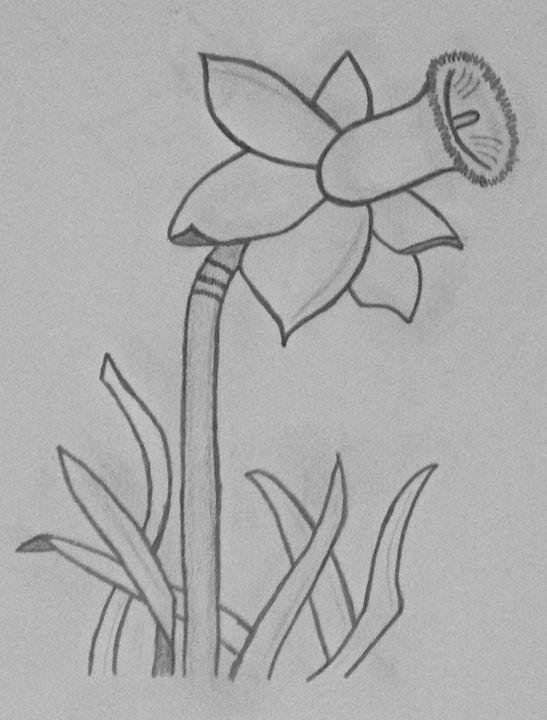 Daffodil - Creative Inspirations