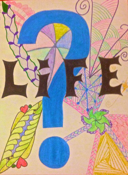 Life? - Creative Inspirations