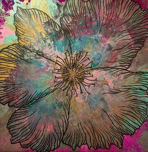 Cosmos - Angela V.M.