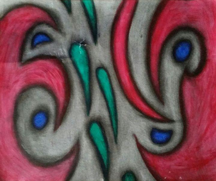 Abstract #1 - Cesar Munoz
