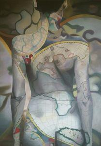 Terra Orbis. Fausti Adán