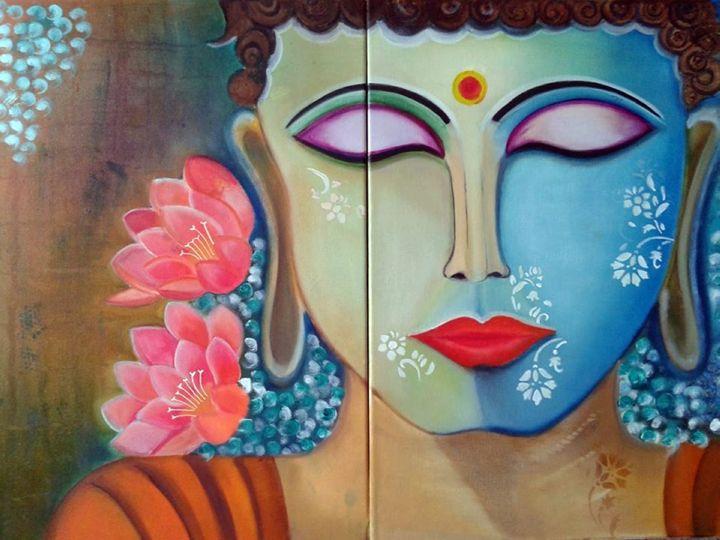 Peaceful Vibrations - Meditation Blossoms US