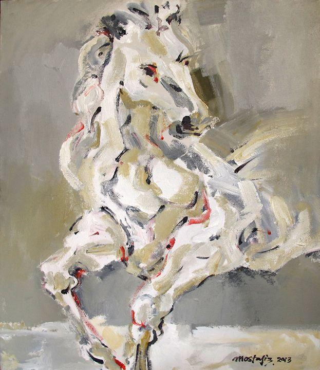 Horse4 - GalleryNaia