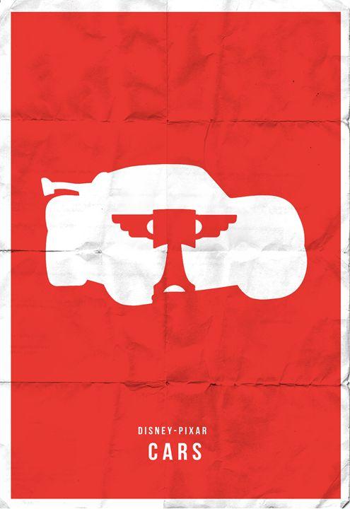 Cars - Brad Greathouse Design