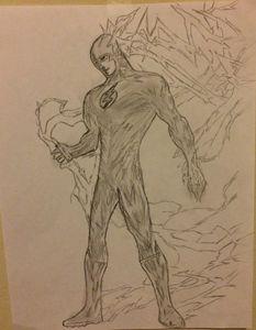 The E. Flash