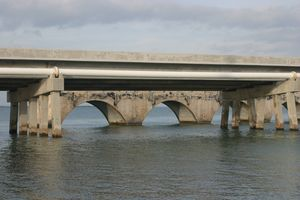 7-Mile Bridge - Armond Blackwater
