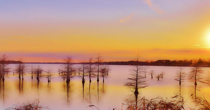 sunset - Damion Poe Photography