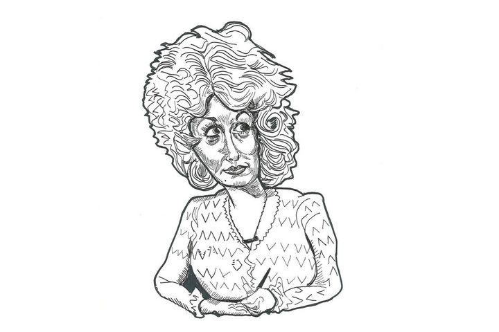 Dolly 9-5 - HellScribblins