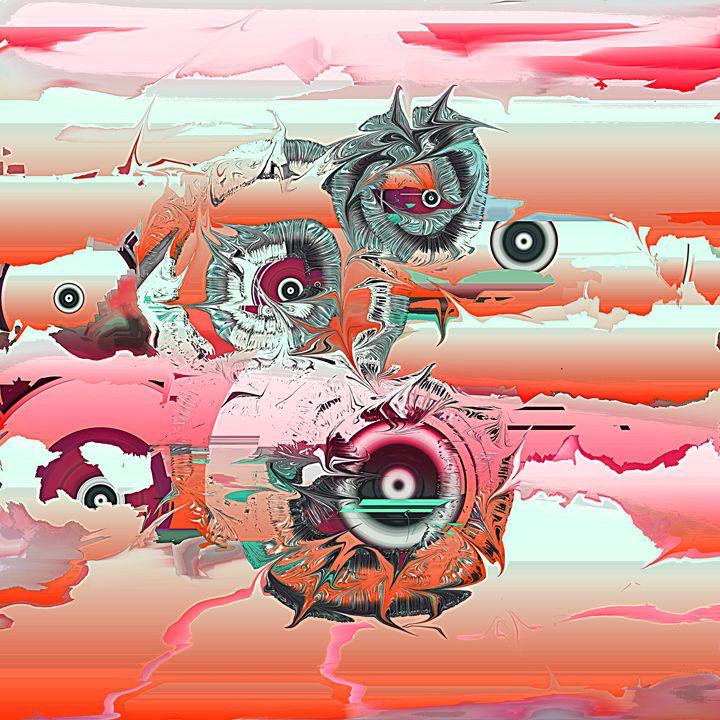 WILDINE - ARTWORK ELECTRIC.COM
