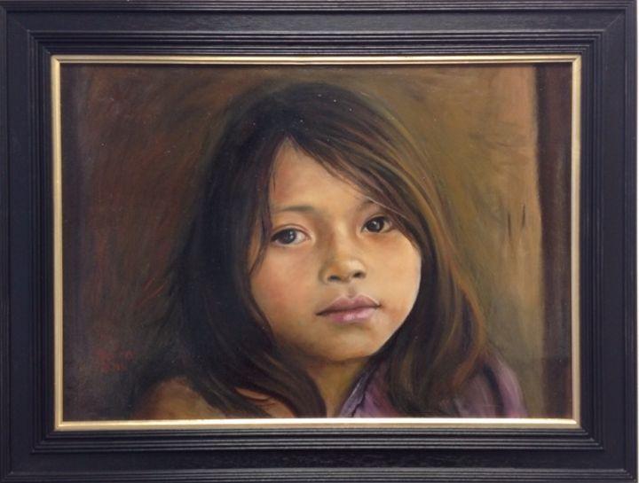 Compliant Child - Saira Zhang