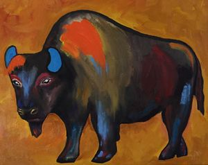 Buffalo Beast