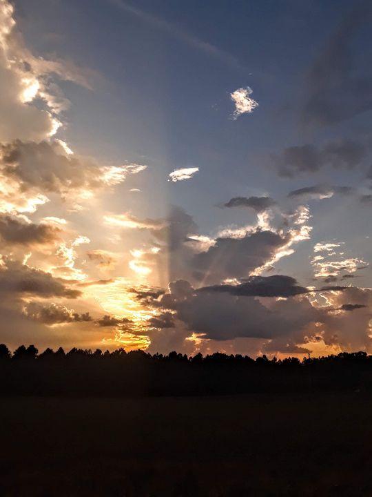 Angelic faith - Dawn of faith