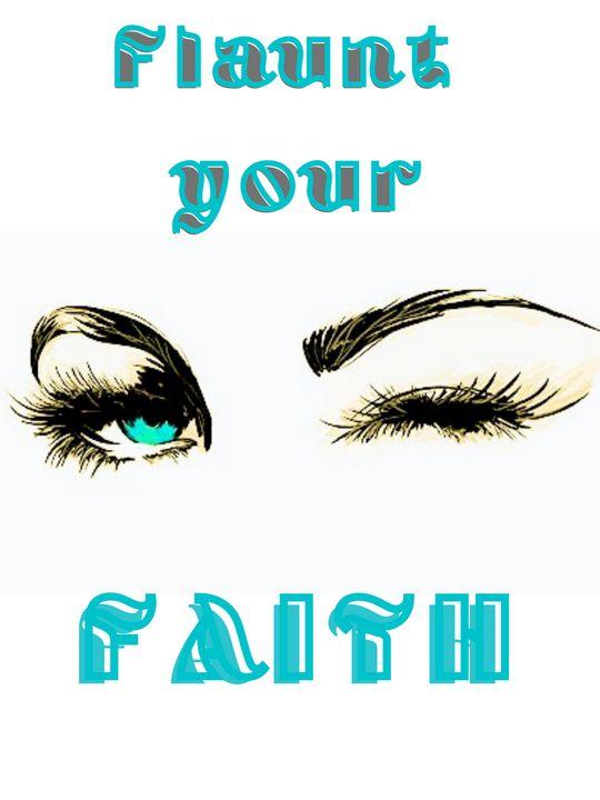 Sassy faith - Dawn of faith