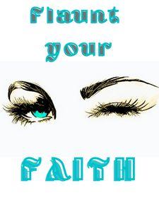 Sassy faith