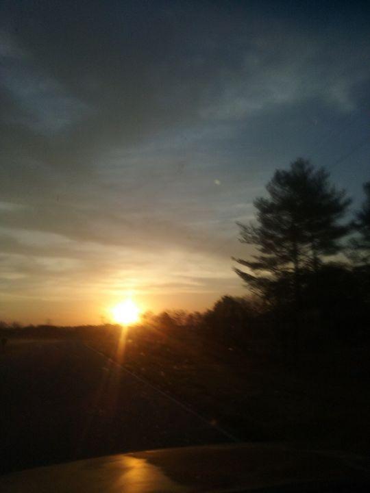 Heaven - Dawn's Charm