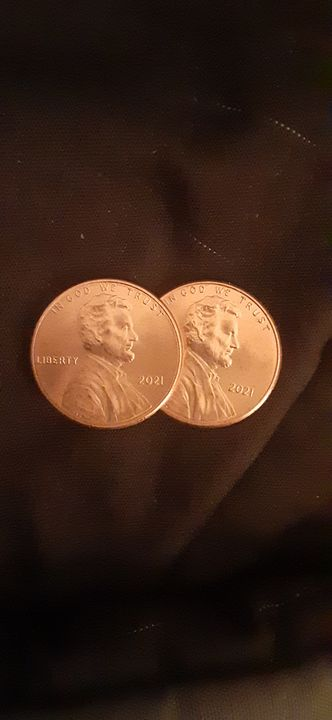 My two cents - Dawn of faith