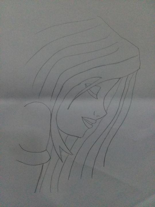 shy girl - abcity kathrine