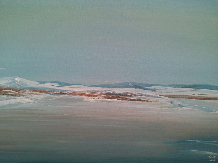 winterland - Articorner