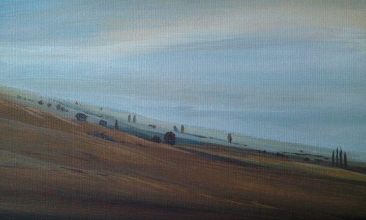 morning farmland - Articorner