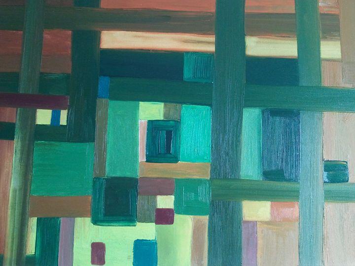 kolory lata - Articorner