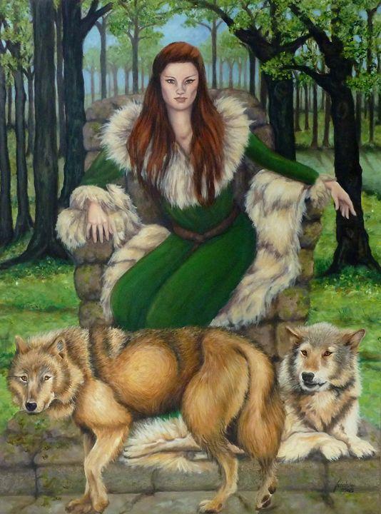 The Guardians - Jane Indigo